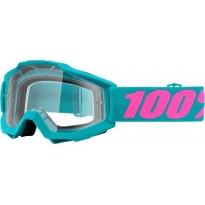 Okuliare 100% Accuri passion - číre
