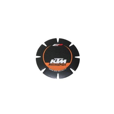 Polep krytu spojky - KTM SX250