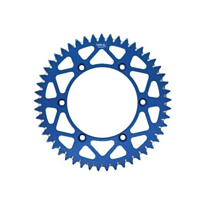Rozety Suzuki 49z modrá