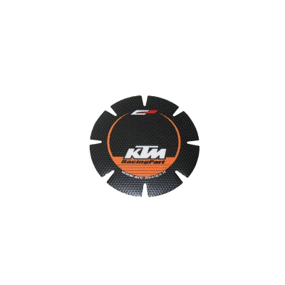 Polep krytu spojky 4MX - KTM SXF 450 2007-2015