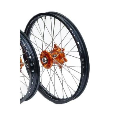 Predné koleso 4MX - KTM EXC 2016-