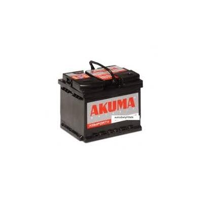 Akumulátor AKUMA L495 12V 95Ah 850A