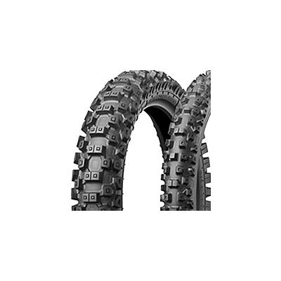 Pneumatiky Bridgestone X20R 110/100-18 64M TT