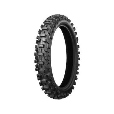 Pneumatiky Bridgestone M102 110/100-18 64M TT