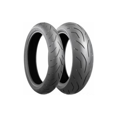 Pneumatiky Bridgestone S20FEVO 120/70-17 58W TL