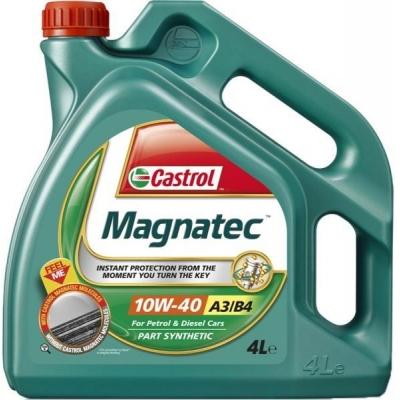 Olej Castrol MAGNATEC 10W40 A3/B4 4L