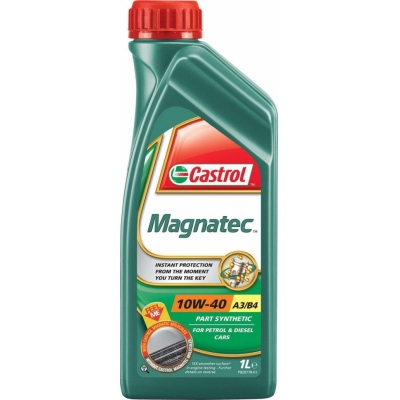 Olej Castrol MAGNATEC 10W40 A3/B4 1L