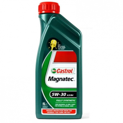 Olej Castrol MAGNATEC 5W30 C3 A3/B4 1L