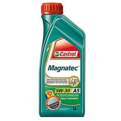 Olej Castrol MAGNATEC 5W30 A5/A1 1L