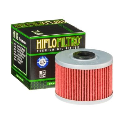Filter oleja HIFLO HF112
