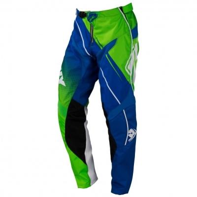 NOHAVICE KENNY TRACK zeleno modre