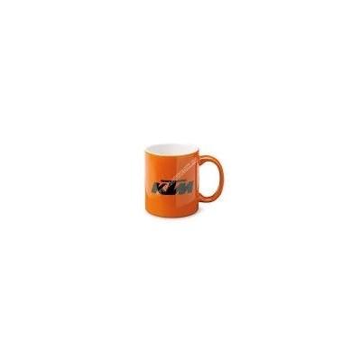 Hrnček KTM oranžový