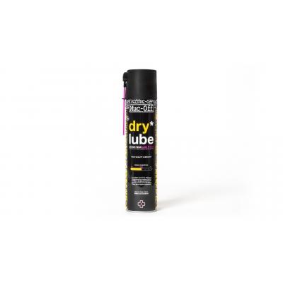 Muc Off - suché PTFE mazivo na reťaz - sprej 400ml