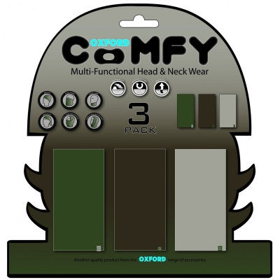 Oxford COMFY multišatka NW 115