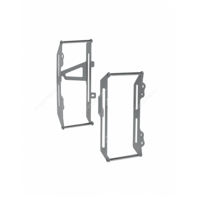 Chránič chladiča rám hliníkový