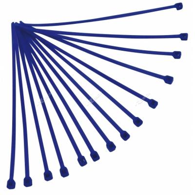 Páska viazacia nylon 3,6*180 modrá