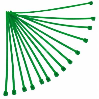 Páska viazacia nylon 3,6*180 zelená