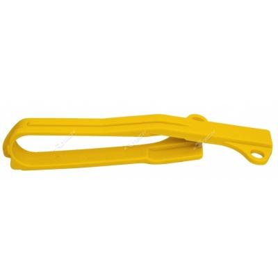 Klzák reťaze žltá