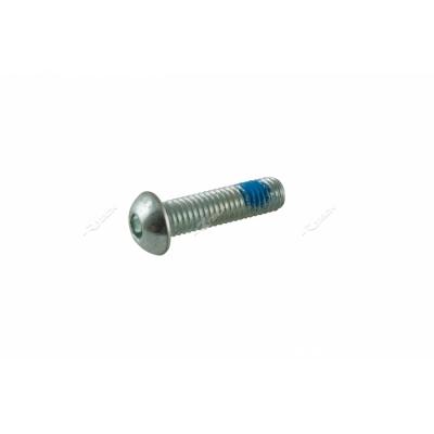 Skrutka na imbusový kľúč  M8X30