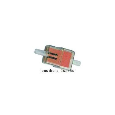 Filter paliva 97L1193 červeny