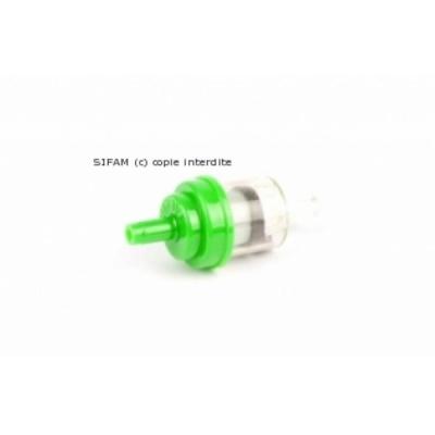 Filter palivovy 97L1197 zeleny