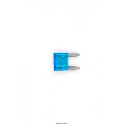 Poistka nožnicová malá 15A