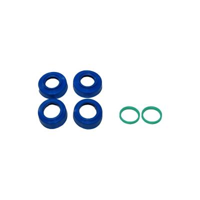 Chránič ložísk kolies modrý BETA