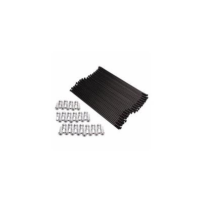 Špic + nipel 4MX čierny - Yamaha YZF 19
