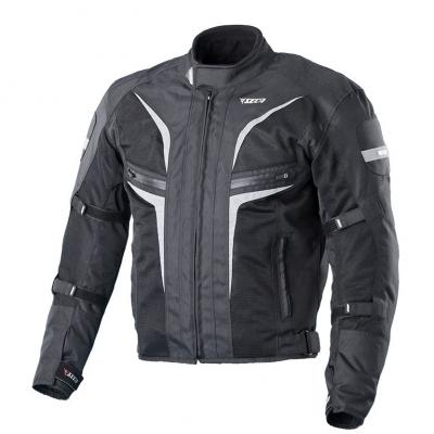 Textilná bunda SECA Stream II, na motorku