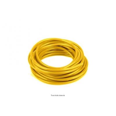 Hadica benzinu Ø6mm 97L116Y žltá
